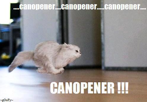 canopener
